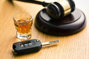DUI first offense in Jacksonville FL